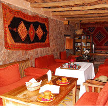 azzaden trekking lodge