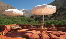 luxury treks Morocco